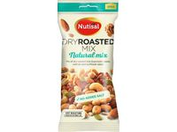 NATURAL MIX NON SALTED 60G