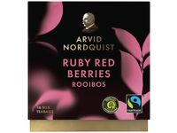TE ARVID NORDQUIST RUBY RED BERRIES 40PK