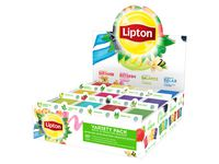 TE LIPTON DISPLAY ASS. BOX 12X15BREVE/PK