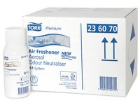 AIRFRESH TORK SPRAY NEUTRAL A1 REFILL  236070